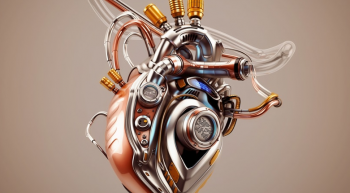 Çin'de 'yapay kalp' geliştirildi