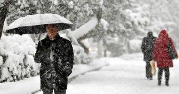 Dikkat Meteoroloji tarih verdi! Kar geliyor