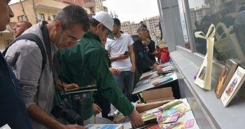Diyarbakır, Şırnak ve Bingöl'de, Kütüphaneler Haftası etkinlikleri düzenlendi