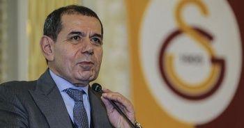Dursun Özbek, UEFA konusunda uyardı: Cezası kaçınılmaz olur