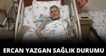 Ercan Yazgan felç mi geçirdi son sağlık durumu ne? Ercan Yazgan kimdir?