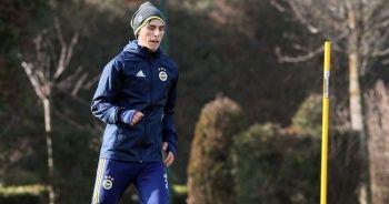 Fenerbahçe'de Eljif Elmas şoku