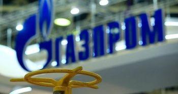 Gazprom, Ukrayna'ya doğalgaz sevkiyatını durduruyor