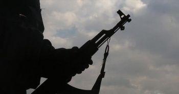 Menbiç'te köylüler terör örgütü PKK'yı kovdu