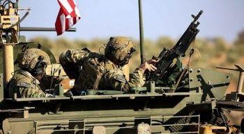 PKK'yı korku sardı! ABD, Menbiç'ten çekiliyor