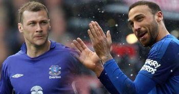 Premier Lig'de, 3 maçta 4 gol atan Cenk Tosun'un büyük sırrı