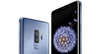 Samsung Galaxy S9+ 2018 'Yeni İletişim Deneyiminden En İyi Cihaz' seçildi
