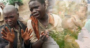 Sudan'da 5 milyondan fazla kişi yardıma muhtaç