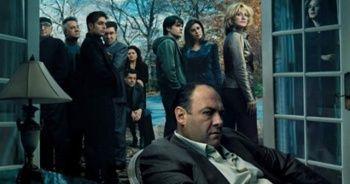 The Sopranos dizisi sinemaya uyarlanıyor