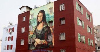 Toroslar, dünyaca ünlü eserlerle renklendi