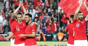 Türkiye - İrlanda maçı ÖZET İZLE   Türkiye İrlanda maçı kaç kaç bitti?