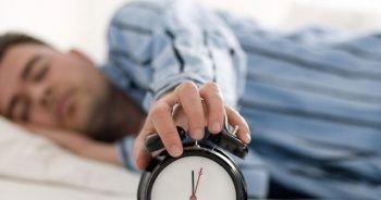 Uyku apnesi kalp krizine sebep oluyor