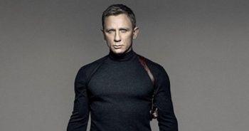 Yeni 'James Bond' filminin yönetmeni belli oldu
