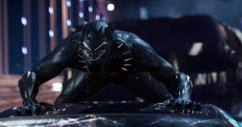 Zirveye 'Black Panther' damgası