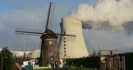Belçika'da nükleer tehdide 'iyot' seferberliği