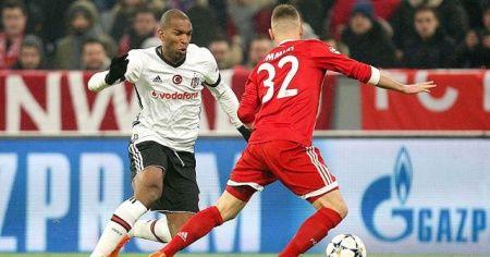 Beşiktaş-Bayern Münih maçının bilet fiyatları belli oldu