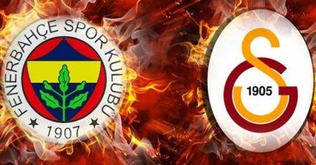 Fenerbahçe - Galatasaray derbi maçının biletleri satışta