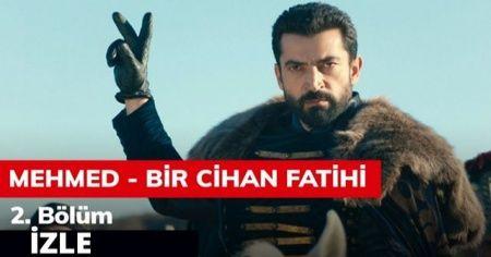 Mehmed Bir Cihan Fatihi 2. Bölüm izle | Mehmed Bir Cihan Fatihi 3. bölüm fragmanı İZLE |  Fragman yayınlandı mı?