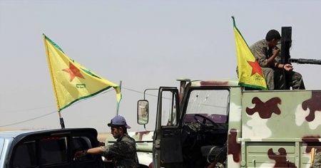 Sağ yakalanan PKK-PYD'li teröristten dehşete düşüren ifadeler