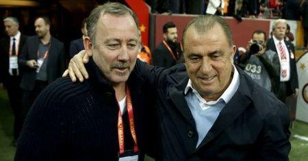 Sergen Yalçın'dan Galatasaray itirafı