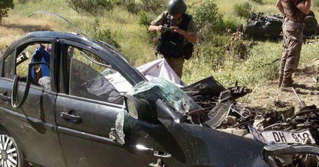 5 kişinin öldüğü otomobilin sürücü 'asli kusurlu' çıktı