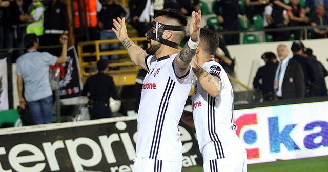 Akhisarspor Beşiktaş maçı ÖZET İZLE | Akhisarspor Beşiktaş maçı kaç kaç sona erdi