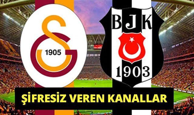 AZ TV İdman TV İZLE! Galatasaray Beşiktaş derbi Maçını şifresiz Veren Kanallar! AZ TV İdman tv Canlı İzle