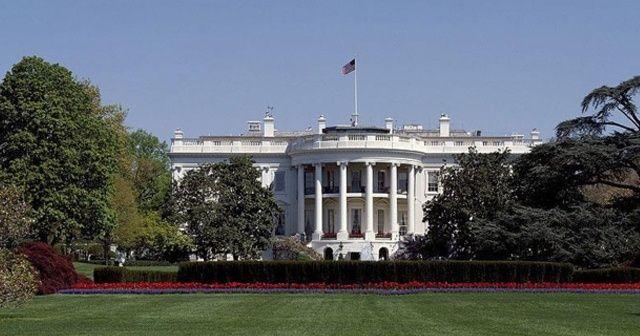 Beyaz Saray'dan flaş Suriye açıklaması