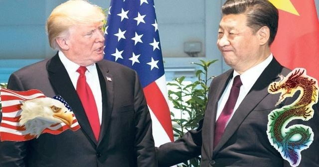 Çin, ABD'yi DTÖ'ye şikayet etti