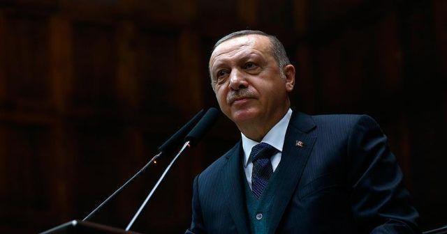 Cumhurbaşkanı Erdoğan, Avdagiç'i kutladı
