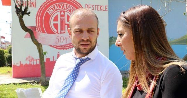 Demirtaş'a hakaret davasında gazeteci ile ilgili karar verildi