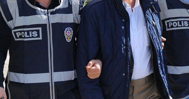 Eski emniyet müdürlerine FETÖ gözaltısı