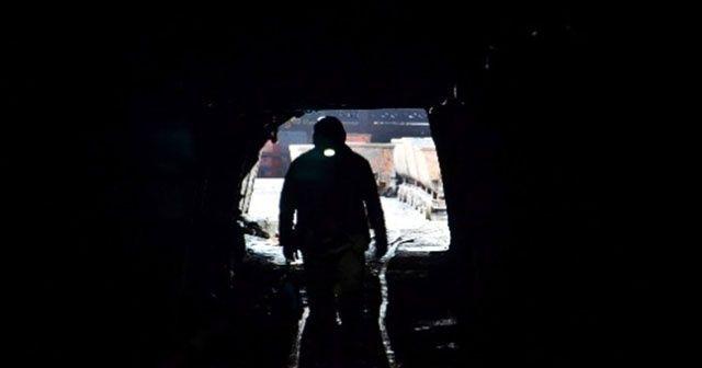 Gürcistan'da kömür madeninde göçük: 6 ölü