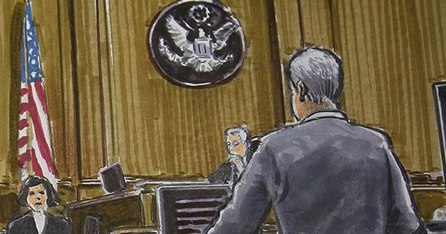 Hakan Atilla'nın ceza duruşması 16 Mayıs'a ertelendi