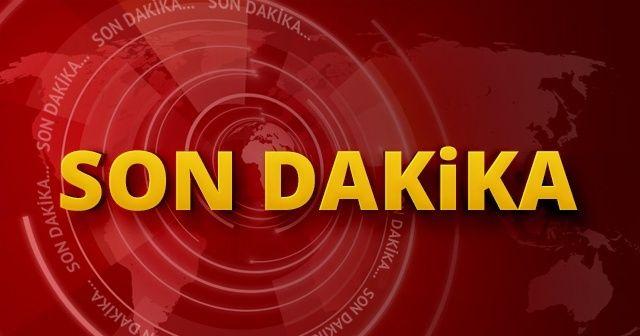 Hollanda'daki Türk Konsolosluğu'na saldırı