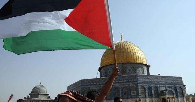 İsrail, Fransız Başkana Filistin'e giriş izni vermedi