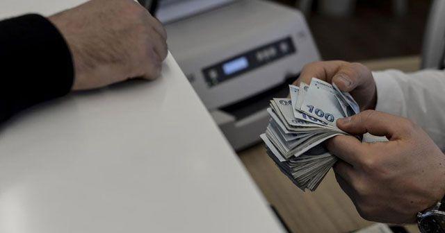 KOBİ`lerin kredi faizini KOSGEB üstlenecek