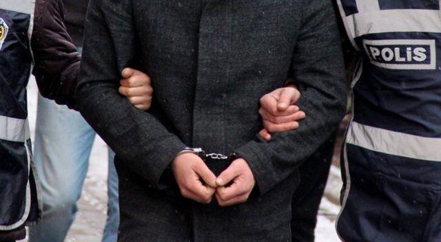Kocaeli'deki FETÖ operasyonunda 15 kişi adliyeye sevk edildi