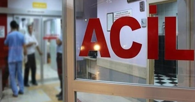 Kütahya'da gıda zehirlenmesi şüphesiyle 78 öğrenci hastaneye kaldırıldı
