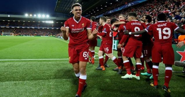 Liverpool Manchester City Maçı geniş özeti golleri! | Liverpool Manchester maçı kaç kaç bitti?