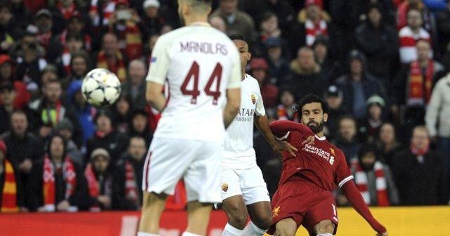 ÖZET İZLE: Liverpool-Roma Maçı özeti ve golleri izle | Liverpool Roma maçı 5-2 kaç kaç bitti?