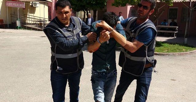 Polis sahte savcının talimatıyla operasyon yaptı