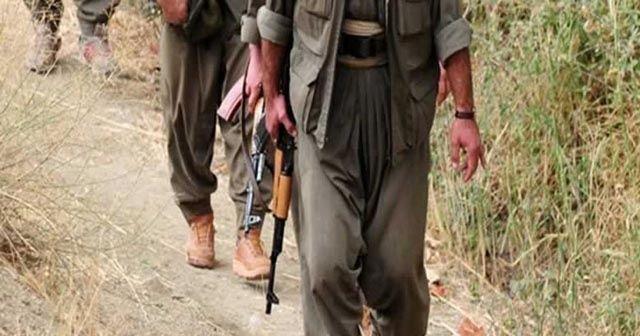 Teröristler muhalif Kürtleri alıkoydu