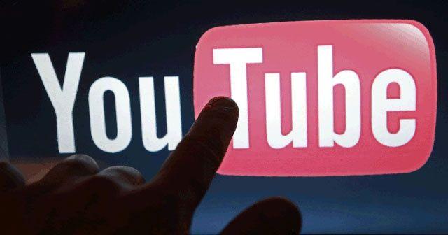 Youtube'ta çocuklara büyük tuzak