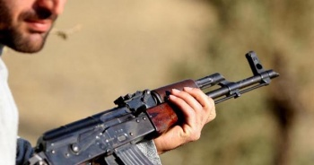 Ağrı'da doğal gaz boru hattına sabotaj hazırlığındaki terörist öldürüldü