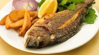 Bu haberi okumadan balık yemeyin!