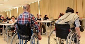 EKPSS sınav giriş yerleri yayınlandı mı SORGULA | Engelli KPSS ne zaman