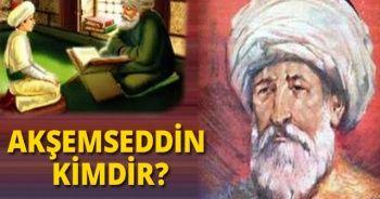 Akşemseddin kimdir? | Akşemseddin'in İstanbul rüyası nasıldır? | Mehmed Bir Cihan Fatihi'nde Akşemseddin'i kim oyunuyor?