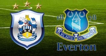 Huddersfield Town Everton Maçı ÖZET İzle | Huddersfield Town Everton Maçı Canlı Skor (Cenk Tosun gol izle)