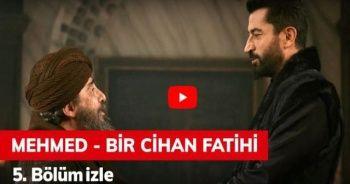Mehmed Bir Cihan Fatihi yeni bölüm neden yok? | Mehmed Bir Cihan Fatihi 6.bölüm Fragmanı yayınlandı mı? | Fatih Son Fragman Yayınlandı mı?